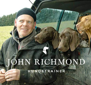 John Richmond Hundetrainer